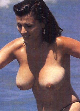 Serena Grandi Foto