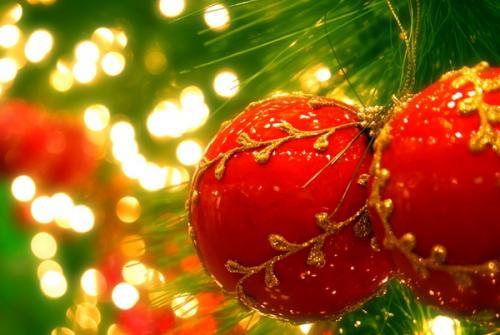 Immagini di Natale - Addobbi