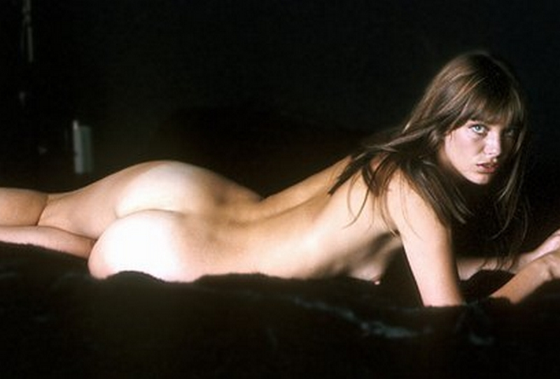 Jane Birkin Hot