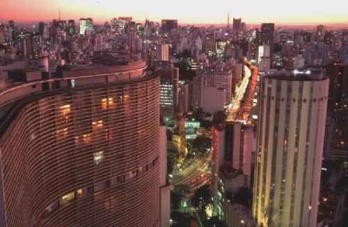 San Paulo - Brasile