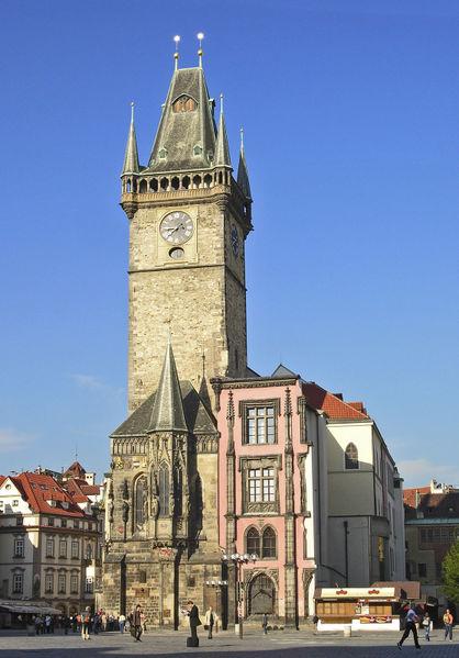 Municipio della Città Vecchia
