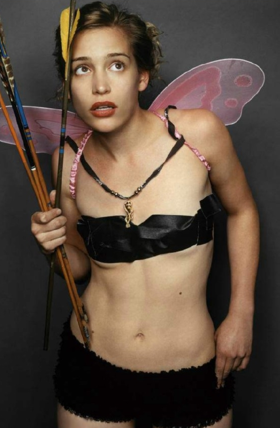 Piper perabo una lesbiana
