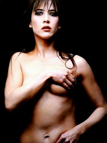 Sophie Marceau - La Fotogallery