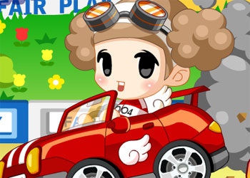 Gioco Angel Power Racing