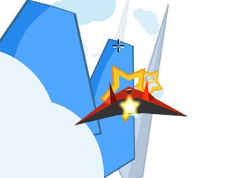 Gioco: Astro Flyer