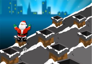 Gioca on line a Babbo Natale gratis
