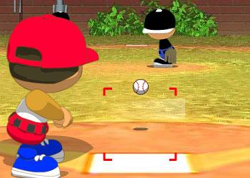 Baseball - Pinch Hitter 2