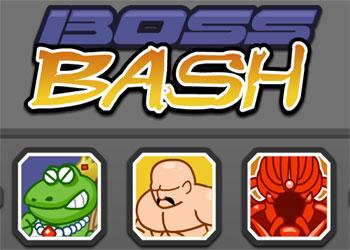 Gioco Boss Bash