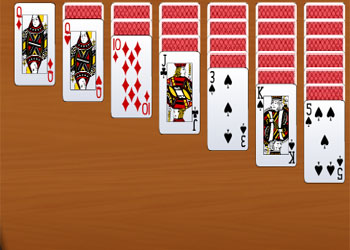 Gioco Cafe Solitaire