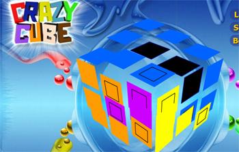 Gioca on line a Crazy Cube gratis