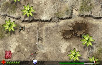 Gioca on line a Crusader Tank gratis