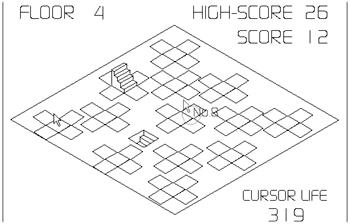 Gioca on line a Cursor 10 gratis