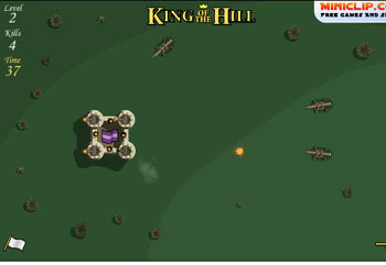 Gioca on line a Difendi il Castello gratis