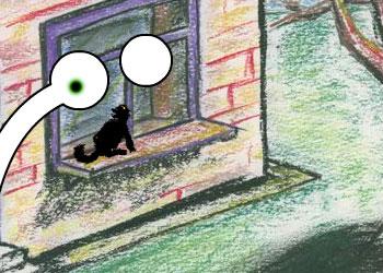 Eric il Gatto - Adventurous Eric
