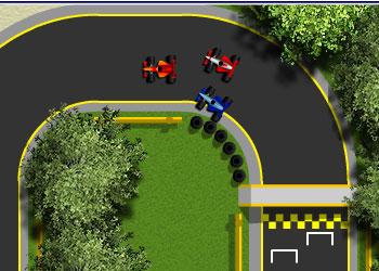 F1 Tiny Racing