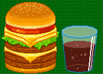 Gioco Fast Food