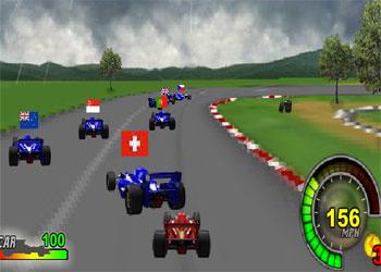 Gioco Formula Uno