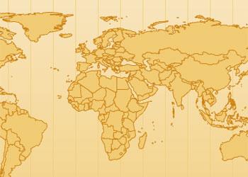 Gioco Globe Game