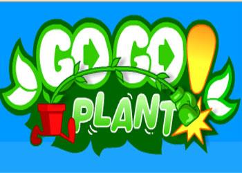 Gioco Go Go Plant