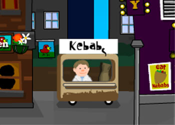 Gioca on line a Kebab gratis