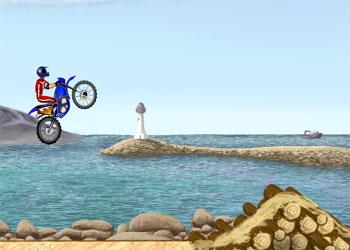 Gioco Moto Cross