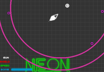 Gioca on line a Neon 2 gratis