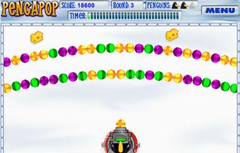 Gioca on line a PengaPop gratis