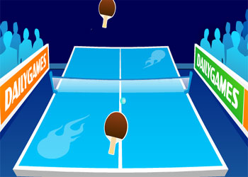 Gioco Ping Pong