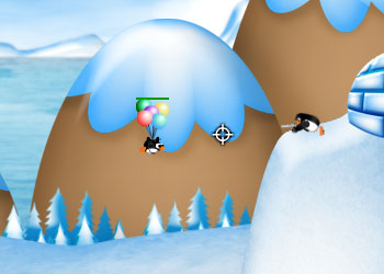 Pinguini all'Attacco - Penguin Massacre