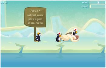 Gioca on line a Polar Boar gratis