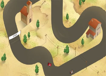 Gioca on line a Rural Racer gratis
