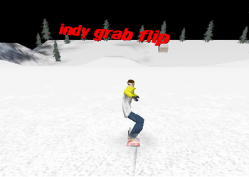 Gioca on line a Snowboard gratis
