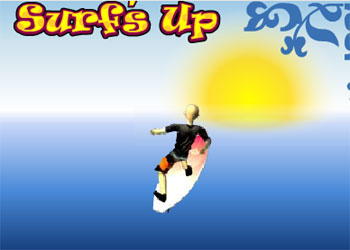 Gioco Surf Up