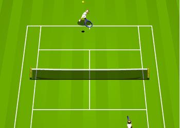 Gioca on line a Tennis gratis