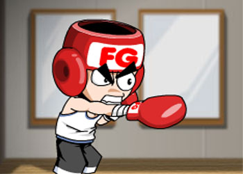 Gioco The Figter