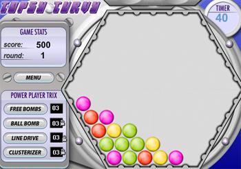 Gioca on line a Topsy Turvy gratis