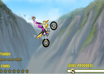 Gioco Up Hill Rush