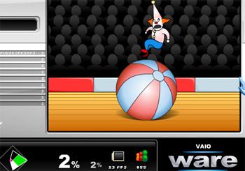 Gioca on line a Vaio Ware gratis
