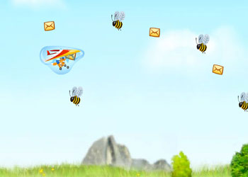 Gioca on line a Volpe Volante gratis
