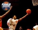 Sport TV Basket Ball