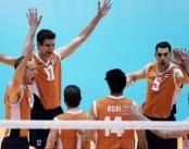 Sport TV Volleyball