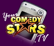 Your Comedy Stars TV