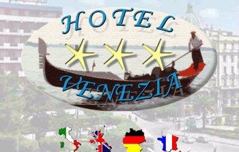 Vai subito a hotel venezia (3 stelle)
